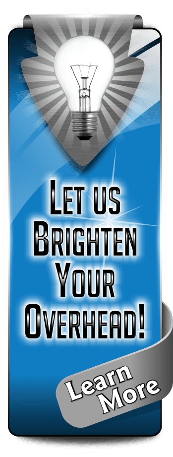 Quality is our number one priority. Lighting Services Company for Lighting Services in Butler PA