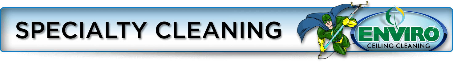 Specialty Cleaning Services in Pittsburgh PA